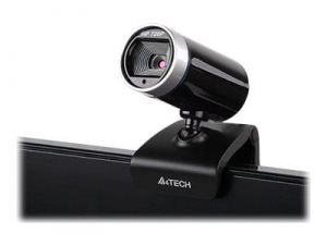 A4TECH HD PK-910P USB Black webcamera