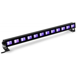Belka LED BAR UV 12x 3W BeamZ BUVW123