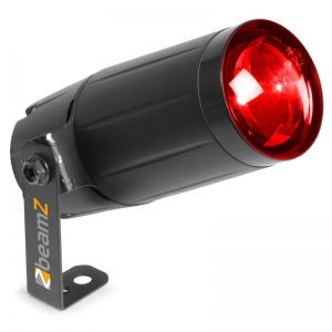 Reflektor Pin Spot 12W BeamZ PS12W