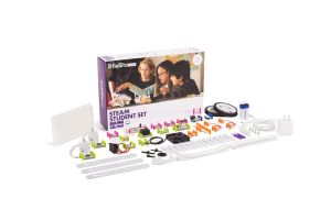 Little Bits STEAM Student Set