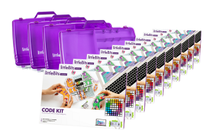 Little Bits Code Kit Class Pack, 30 Students