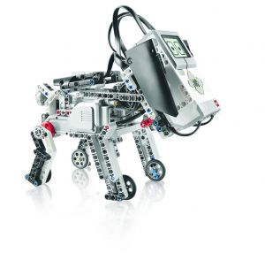 LEGO® MINDSTORMS® Education EV3 – zestaw bazowy