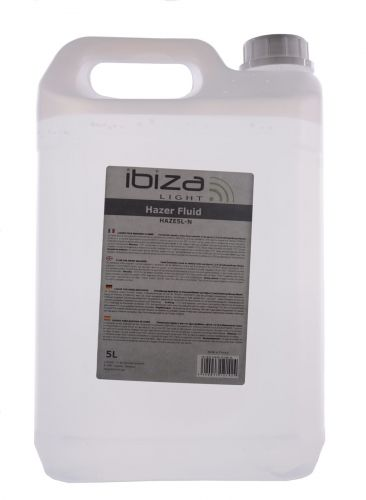 Płyn do wytwornicy dymu 5L Ibiza HAZE5L-299976